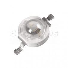 Мощный светодиод ARPL-1W-EPL UV400