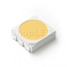 Светодиод AR-5050-SAB-Warm2700-85 (3V, 60mA)