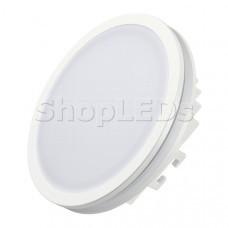 Светодиодная панель LTD-115SOL-15W Day White