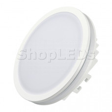 Светодиодная панель LTD-115SOL-15W White