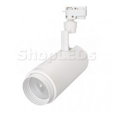 Светильник LGD-ZEUS-2TR-R100-30W Day4000 (WH, 20-60 deg)