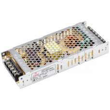 Блок питания HTS-200-5-Slim (5V, 40A, 200W)