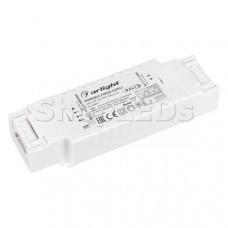 Блок питания ARJ-SP-35-PFC-DALI2-A (35W, 3-40V, 0.7-1.05 A) (Arlight, IP20 Пластик, 5 лет)