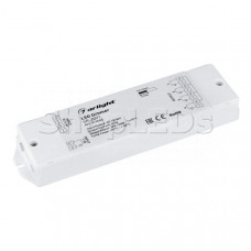 Диммер SR-2001 (12-36V, 240-720W, 1-10V, 4CH) SL013440