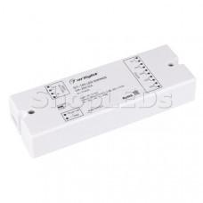 Диммер SR-2001EA (12-24V, 384-768W, 1-10V, 4CH) SL014032