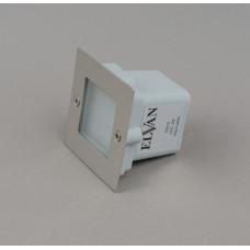 025-(5901S)4000K-LED2W Светильник (7*7*5.5)