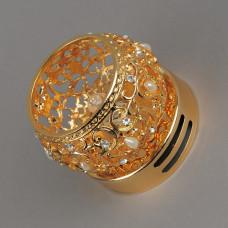 2388-GD-GD Точечный светильник (Накладной) G9
